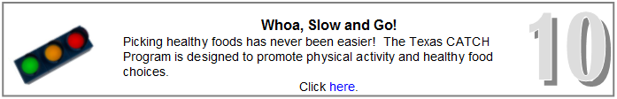Visit  Whoa, Slow, and Go site